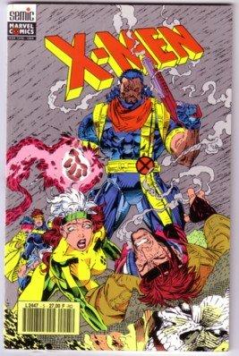X-Men # 5 Kiosque (1992 - 1996)