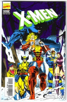 Marvel Comics Presents # 9 Kiosque (1992 - 1996)