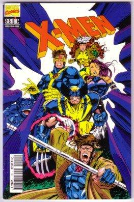 X-Men # 10 Kiosque (1992 - 1996)