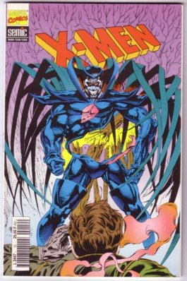 X-Men # 12 Kiosque (1992 - 1996)