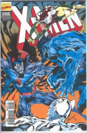 X-Men # 13 Kiosque (1992 - 1996)