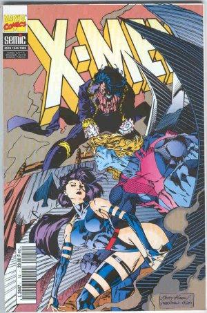 X-Men # 14 Kiosque (1992 - 1996)