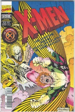 X-Men # 18 Kiosque (1992 - 1996)