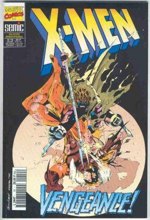 X-Men # 19 Kiosque (1992 - 1996)