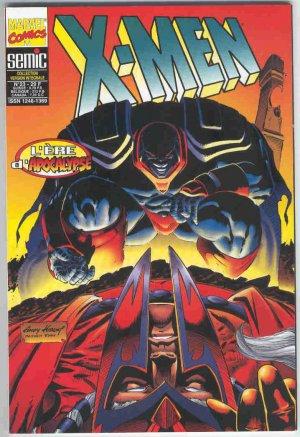 Amazing X-Men # 23 Kiosque (1992 - 1996)