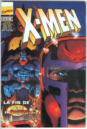 X-Men Omega # 24 Kiosque (1992 - 1996)