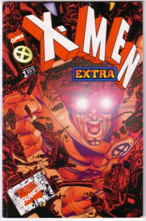 X-Men Extra édition Kiosque (1997 - 2014)