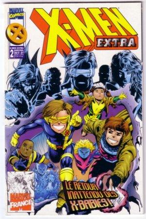 X-Men # 2 Kiosque (1997 - 2014)