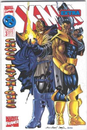X-Men # 3 Kiosque (1997 - 2014)