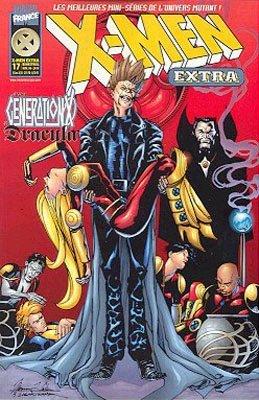 Uncanny X-Men # 17 Kiosque (1997 - 2014)