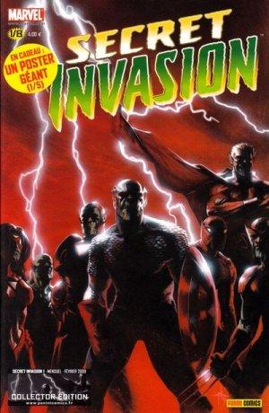 Secret Invasion édition Kiosque (2009)