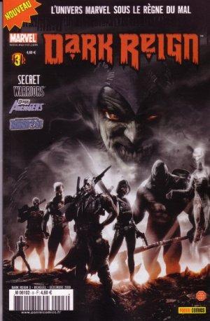 Secret Warriors # 3 Kiosque (2009 -2011)