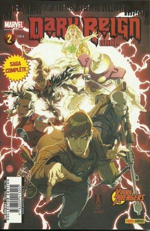 Dark Reign Saga #2
