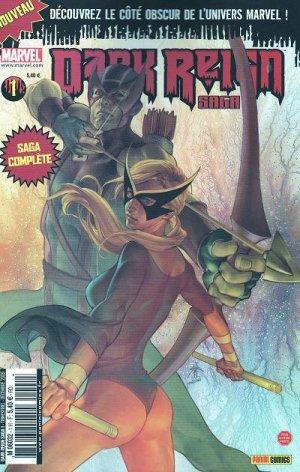 Dark Reign Saga édition Kiosque (2009 - 2010)