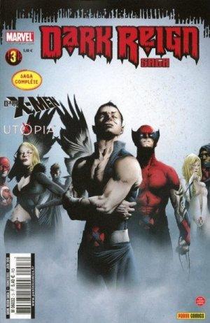 Dark Reign Saga #3