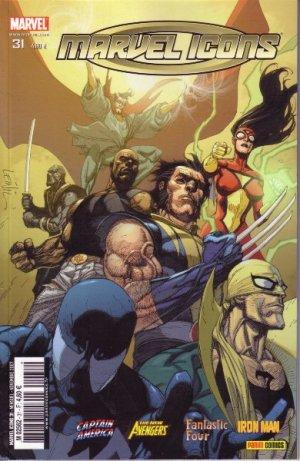 Captain America 65th Anniversary Special # 31 Kiosque V1 (2005 - 2011)