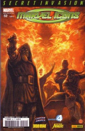Fantastic Four Cosmic-Size Special # 52 Kiosque V1 (2005 - 2011)