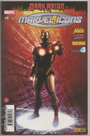 Captain America # 60 Kiosque V1 (2005 - 2011)