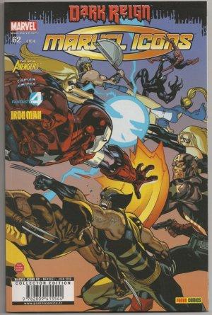 Captain America # 62 Kiosque V1 (2005 - 2011)