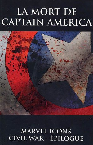 Captain America # 30 Kiosque V1 (2005 - 2011)