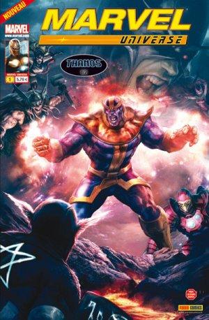 Marvel Universe édition Kiosque V2 (2012 - 2013)