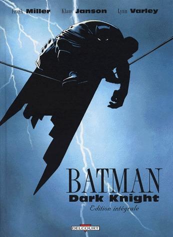 Batman - The Dark Knight Returns # 1 Intégrale (1999)