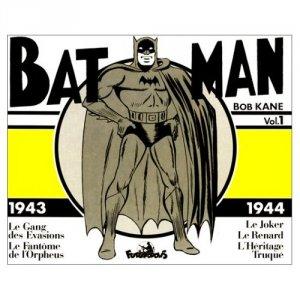 Batman - Archives DC édition Simple