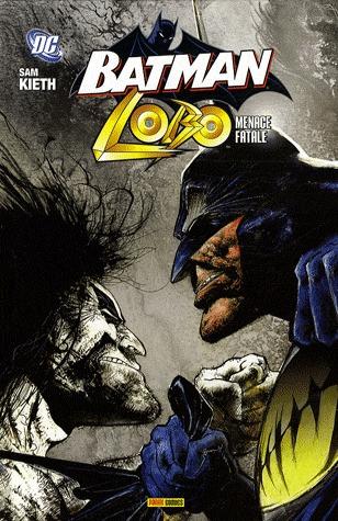 Batman / Lobo - Menace fatale