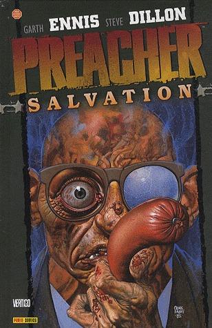 Preacher 7