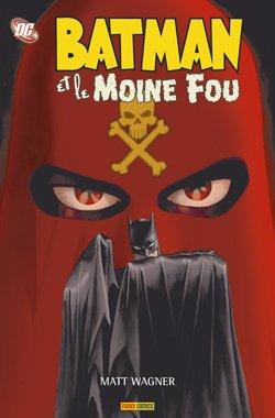 Batman et le Moine fou # 1 intégrale