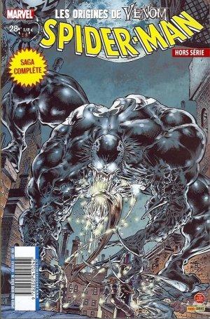 Venom - La naissance du mal # 28 Kiosque V1 (2001 - 2011)