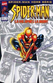 Spider-Man Hors Série édition Kiosque V1 (2001 - 2011)
