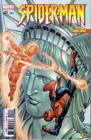 Spider-Man Hors Série T.21