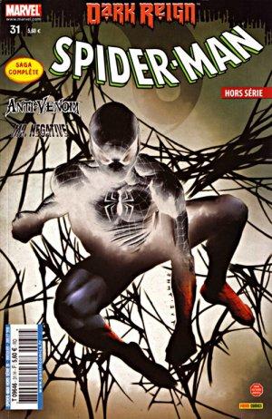 Anti-Venom - New Ways To Live # 31 Kiosque V1 (2001 - 2011)