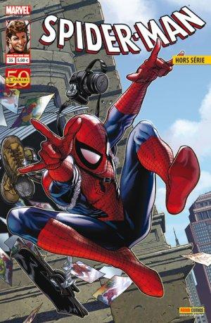 The Amazing Spider-Man # 35 Kiosque V1 (2001 - 2011)