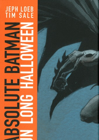 Batman - Un Long Halloween édition Coffret (2009)