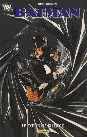 Batman - Le Coeur de Silence