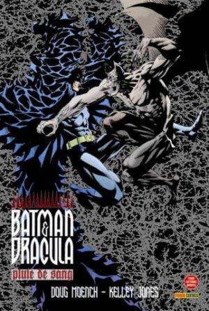 Batman / Vampire T.1