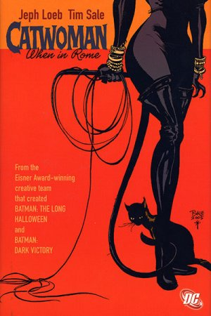 Catwoman - A Rome édition Simple