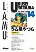 Lamu - Urusei Yatsura #14