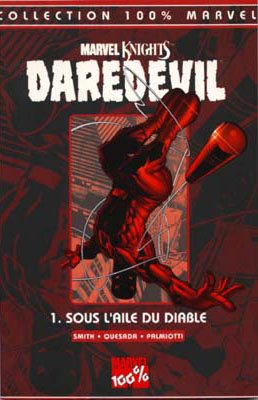 Daredevil édition TPB Softcover - 100% Marvel - Issues V2