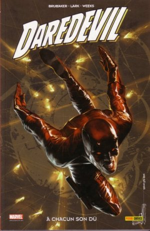 Daredevil # 16 TPB Softcover - 100% Marvel - Issues V2