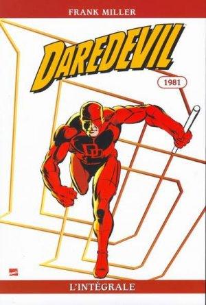 Daredevil édition TPB Hardcover - L'Intégrale