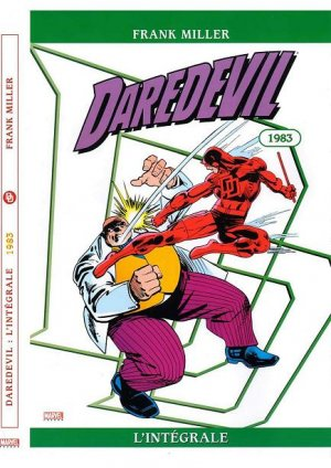Daredevil # 1983