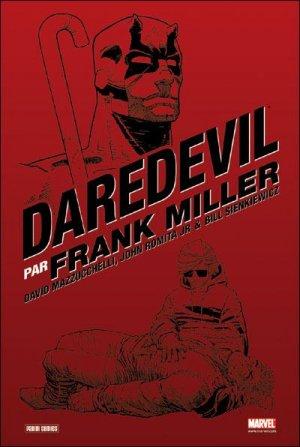 Daredevil par Frank Miller édition Omnibus Hardcover