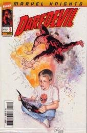 Daredevil # 3 Kiosque V2 (2001 - 2002)