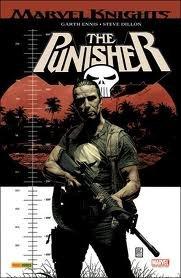 The Punisher Omnibus édition intégrale