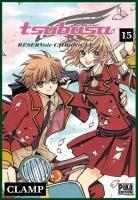Tsubasa Reservoir Chronicle T.15