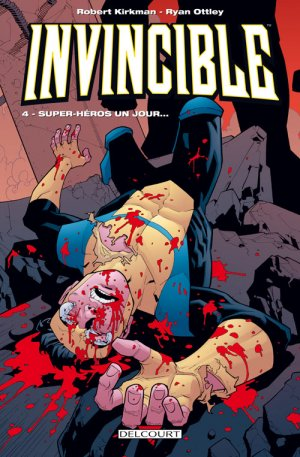 Invincible # 4