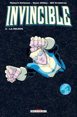 Invincible # 3